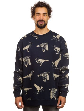 Obey Seagull Sweater