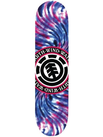 Element Tie Die Seal 8.3 Deck