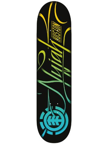 Element Nyjah Swash 7.8 Deck