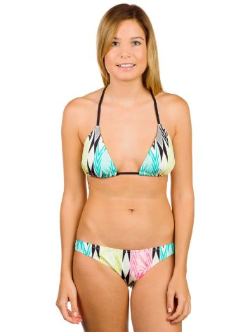 Volcom Beat Street Triangle + Full Bikini