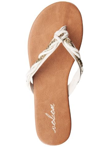Volcom Beach Party Sandals