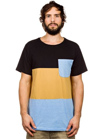 Colour Wear Puch T-Shirt