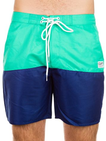 Colour Wear Dip Trunk Boardshorts