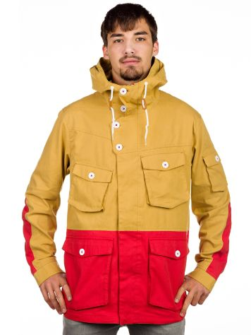 Colour Wear M14 Jacket