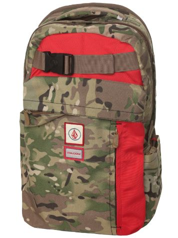 Volcom Propel Cam Labtop Backpack