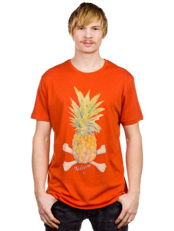 Volcom Nevermind Lightweight T-Shirt