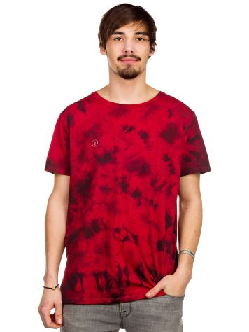 Volcom Stone Alone Teastained T-Shirt
