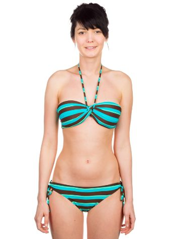 Billabong Summer Twist Bandeau + Low Rider Bikini