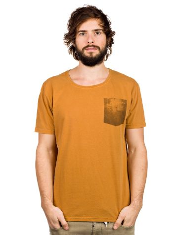 RVCA Reverse Pocket T-Shirt