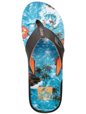 Reef Ht Prints Sandals
