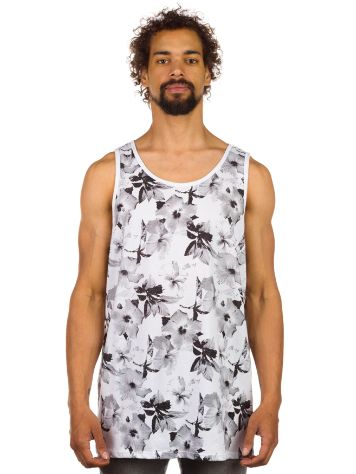 HUF Floral Tank Top