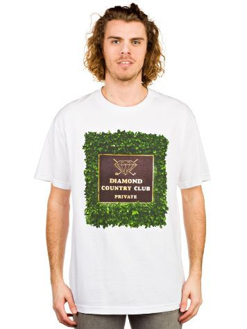 Diamond Private Country Club T-Shirt