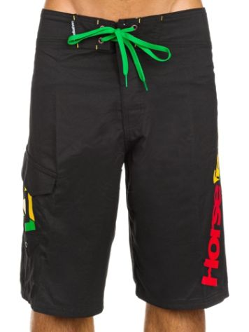 Horsefeathers Shield Boardshorts