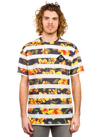 Neff Commando Stripe T-Shirt
