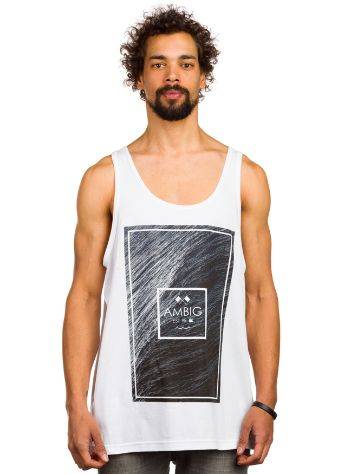 Ambiguous Water Tank Top