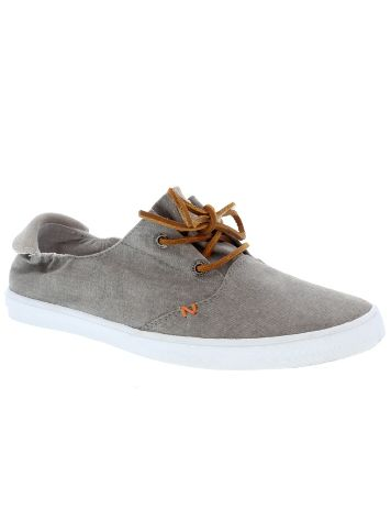 HUB Kyoto Canvas Shoes