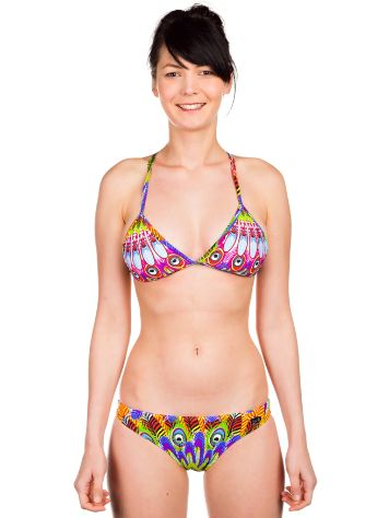 Hive Birds of Noosa Beehive Top + Pant Bikini