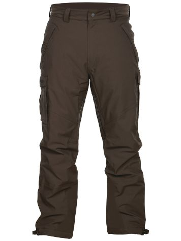 Bergans Grotli Insulated Pants