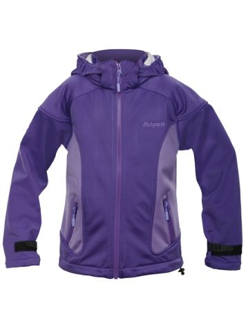 Bergans Reine Windbreaker Youth