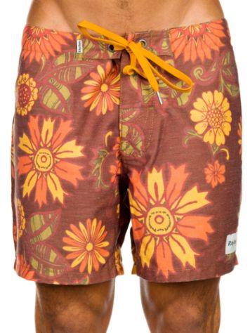 Rhythm Flower Pot Trunk Boardshorts