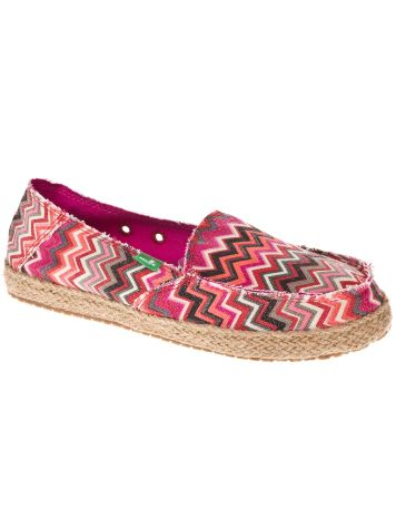 Sanük Funky Fiona Slippers Women