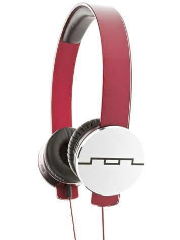 SOL Republic SOL Track HD OnEar V10 Headphones