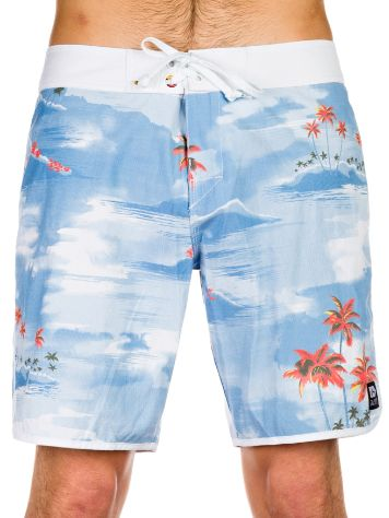 Rusty High Five Boardshorts