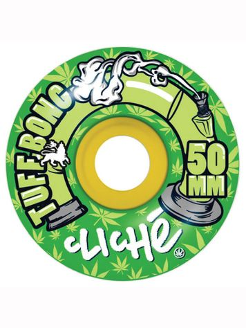 Tuff Bong 50 Mm Wheels
