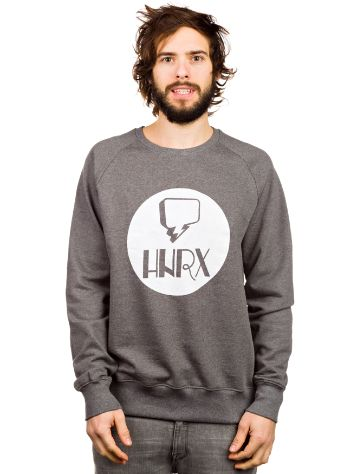 Henryx Leagalize Graffiti Sweater