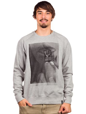 Henryx To Go South Sweater