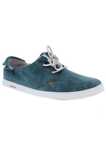 HUB Kyoto Canvas Sneakers