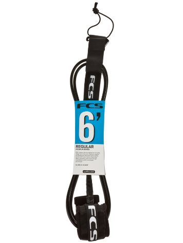 "FCS Regular 6"" Leash"