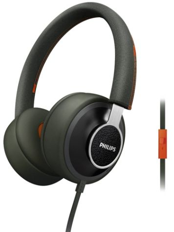 Philips CitiScape Downtown OnEar Headphones