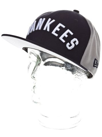 New Era NY Yankees Coopword Cap