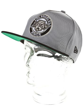 New Era LA Kings NHL Circle Snap Reverse Cap