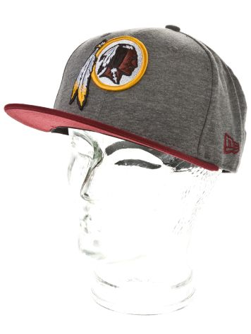 New Era Washington Redskins Jersey Team NFL Cap