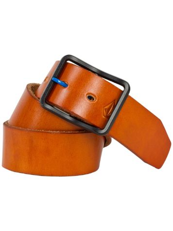 Volcom Gordito Leather Belt