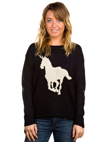 Lira Unicorn Sweater
