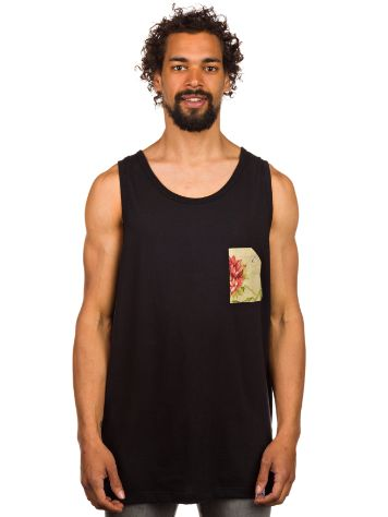 akomplice SunFlower Tank Top