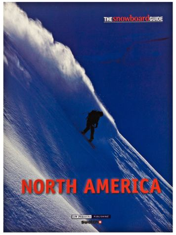 New Stormrider Guide Snowboard Guide USA