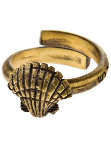 Epic Shell Ring