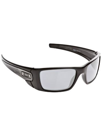 Oakley Fuel Cell Stephen Murray Polished Black