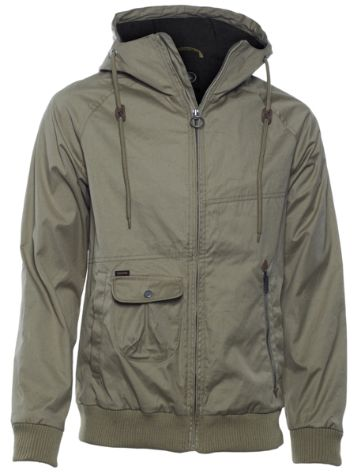 Volcom Venom Mix Summer Jacket