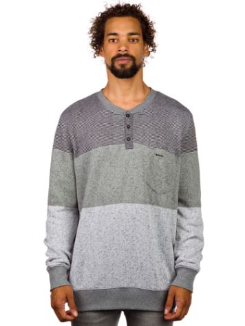 Hurley Blockade Crew Sweater