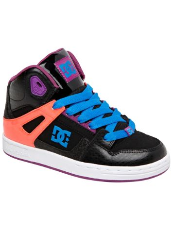 DC Rebound SE Sneakers Youth