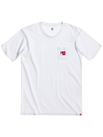 DC Pocket Flag T-Shirt
