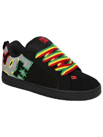 DC Court Graffik SE Skateshoes