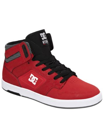 DC Nyjah High Sneakers