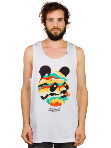 LRG Panda Dripper Tank Top