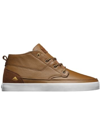 Emerica Troubadour Lx Skateshoes